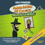 Cover-Bild zu eBook Inspektor Livingston jagt Mambo-Jack