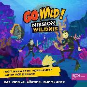 """Cover-Bild zu eBook Rettungsmission """"Korallenriff"""" / Unter der Eisdecke (Das Original-Hörspiel zur TV-Serie)"""