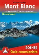 Cover-Bild zu Mont Blanc (spanische Ausgabe)