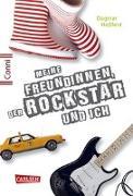 Cover-Bild zu Conni 15 5: Conni 15: Meine Freundinnen, der Rockstar und ich
