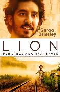 Cover-Bild zu eBook Lion