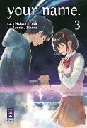 Cover-Bild zu Shinkai, Makoto: your name. 03