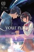 Cover-Bild zu Makoto Shinkai: your name., Vol. 3