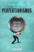 Cover-Bild zu Perfektionismus