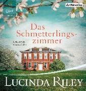 Cover-Bild zu Das Schmetterlingszimmer