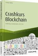 Cover-Bild zu Crashkurs Blockchain