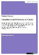 Cover-Bild zu Multiplikation und Division für die 5. Klasse (eBook) von Mertens, Melanie
