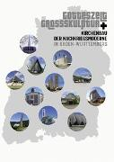 Cover-Bild zu Gotteszelt und Großskulptur von Cremer, Folkhard (Beitr.)