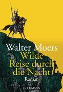 Cover-Bild zu Moers, Walter: Wilde Reise durch die Nacht