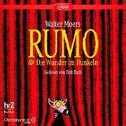 Cover-Bild zu Moers, Walter: Rumo