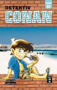 Cover-Bild zu Aoyama, Gosho: Detektiv Conan 92