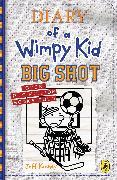 Cover-Bild zu Kinney, Jeff: Diary of a Wimpy Kid: Big Shot (Book 16)