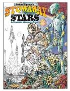 Cover-Bild zu Byrne, John: John Byrne's Stowaway to the Stars: A Graphic Album to Color
