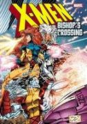 Cover-Bild zu Lee, Jim (Ausw.): X-Men: Bishop's Crossing