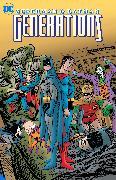 Cover-Bild zu Byrne, John: Superman & Batman: Generations Omnibus
