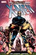 Cover-Bild zu Claremont, Chris: X-Men: Die Dark Phoenix-Saga
