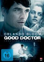 Cover-Bild zu Enbom, John: Good Doctor - Tödliche Behandlung