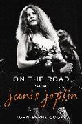 Cover-Bild zu Cooke, John Byrne: On the Road with Janis Joplin