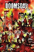 Cover-Bild zu Byrne, John: Doomsday.1