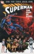 Cover-Bild zu Byrne, John A.: Superman: The Man of Steel VOL 06