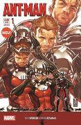 Cover-Bild zu Spencer, Nick: Ant-Man