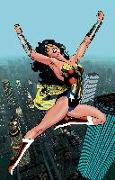 Cover-Bild zu Byrne, John: Wonder Woman by John Byrne Vol. 2