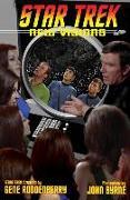 Cover-Bild zu Byrne, John: Star Trek: New Visions Volume 3
