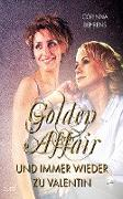 Cover-Bild zu Behrens, Corinna: Golden Affair (eBook)