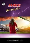 Cover-Bild zu Behrens, Corinna: Imke - Abseitsfalle (eBook)
