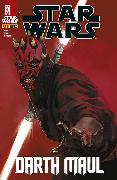 Cover-Bild zu eBook Star Wars, Comicmagazin 30 - Darth Maul