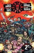Cover-Bild zu Robert Kirkman: DIE!DIE!DIE!, Volume 2