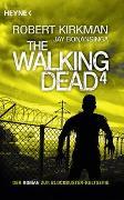 Cover-Bild zu Kirkman, Robert: The Walking Dead 4