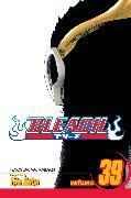 Cover-Bild zu Tite Kubo: Bleach Volume 39