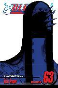 Cover-Bild zu Tite Kubo: Bleach Volume 63