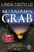 Cover-Bild zu Brennendes Grab