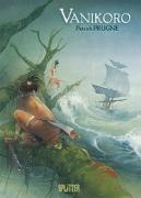 Cover-Bild zu Prugne, Patrick: Vanikoro