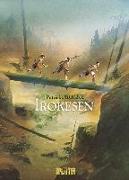 Cover-Bild zu Prugne, Patrick: Irokesen
