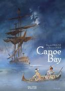 Cover-Bild zu Tiburce, Oger: Canoe Bay