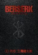 Cover-Bild zu Mira, Kentaro: Berserk Deluxe Volume 8