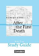 Cover-Bild zu Robert Cormier: After the First Death. Study Guide von Town, Philip (Hrsg.)