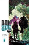 Cover-Bild zu Rick Remender: Black Science Volume 4: Godworld