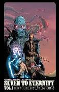 Cover-Bild zu Rick Remender: Seven to Eternity Volume 1
