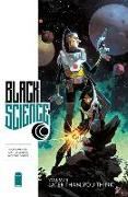 Cover-Bild zu Rick Remender: Black Science Volume 8: Later Than You Think