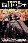 Cover-Bild zu Rick Remender: Tokyo Ghost Volume 1: Atomic Garden