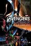 Cover-Bild zu Remender, Rick: Avengers