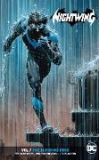 Cover-Bild zu Percy, Benjamin: Nightwing Vol. 7: The Bleeding Edge