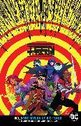 Cover-Bild zu Percy, Benjamin: Teen Titans Vol. 3: The Return of Kid Flash