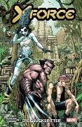 Cover-Bild zu Percy, Benjamin: X-Force