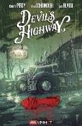 Cover-Bild zu Benjamin Percy: Devil's Highway