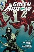 Cover-Bild zu Percy, Benjamin: Green Arrow Vol. 8: The Nightbirds (New 52)